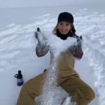 26.12.2019_endlich Schnee - Hahnenspiel Malbun